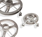 Stainless Steel Chainwheels