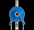 M Series Direct-Mount Impact (Hammer Blow) Actuator