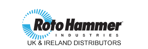 RotoHammer Industries. Sole UK & Ireland Distributors